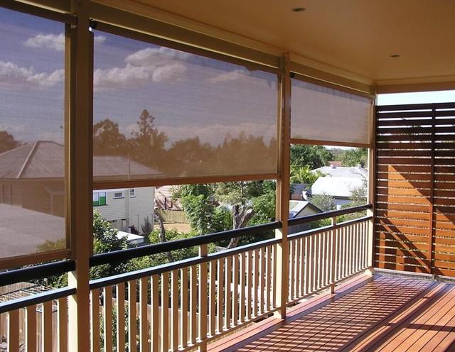 Жалюзи на балкон: какие лучше, рулонные шторы на лоджию, балконные окна и фото, раздвижные 6 метров разноцветные