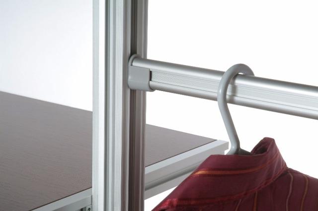 Гардеробная система: фото своими руками, Парус панели, готовые комплекты, видео и производители, открытые