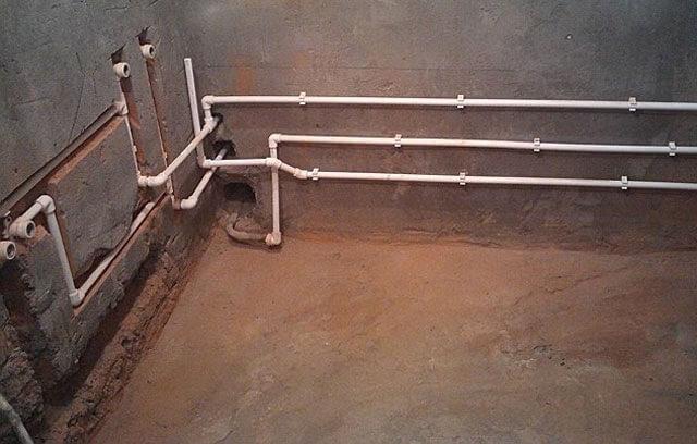Водопроводные трубы: пластиковые и какие выбрать, стальные в квартире, виды для водоснабжения, какие бывают