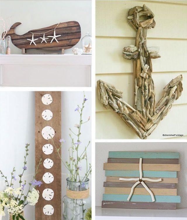 Панно из природных материалов: своими руками, фото, зимнее и новогоднее, декоративное