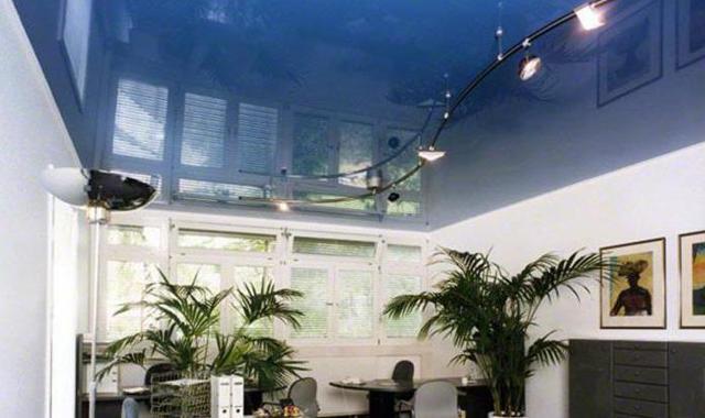 Вредны ли натяжные потолки: для здоровья плюсы и минусы, отзывы врачей о экологичности, мнение о чистых потолках, безопасность при монтаже