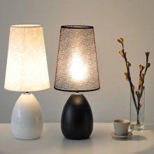 Светильники для спальни: прикроватные и настенные, на тумбочку и подвесные светильники, современный дизайн и фото