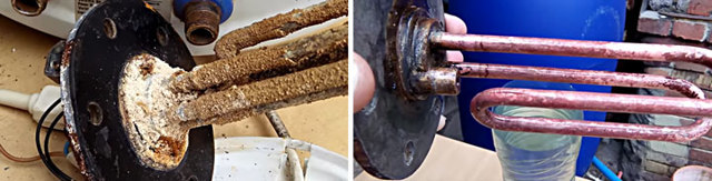 Замена тэна: проверить водонагреватель, поменять своими руками, ремонт и проверка, прозвонить, замена бойлера