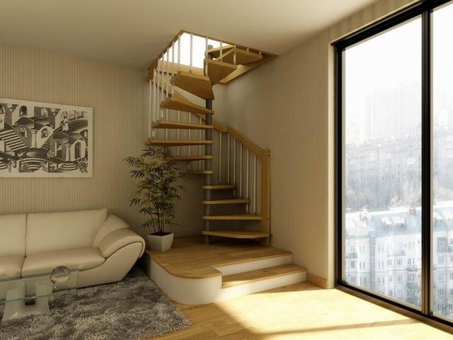 Лестницы на второй этаж на дачу: фото в доме, своими руками межэтажные 2, готовую построить, как сделать видео