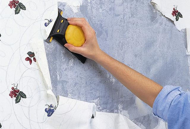 Подготовка стен к поклейке обоев: клеим перед укладкой пола, чем обработать, порядок работ своими руками