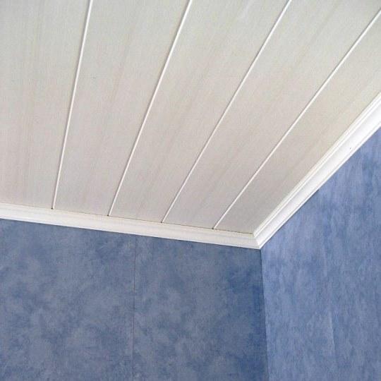 Потолки из панелей ПВХ фото: своими руками, видео, последняя панель, как рассчитать размеры