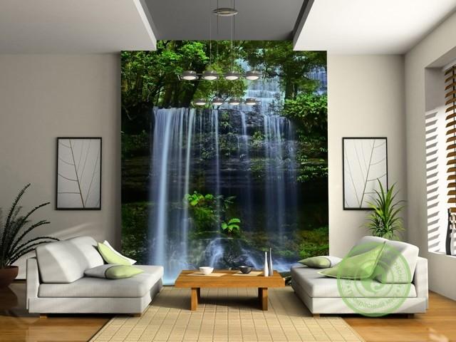 Цвет обоев по фен-шуй: спальня в стиле прованс, фото для квартиры, японские классические