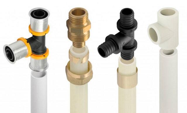 Труба для теплого пола: какие лучше для водяного, какой выбрать шланг, металлопластиковые использовать