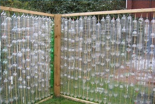 Парник из пластиковых бутылок своими руками: фото теплиц, сделать видео, бутылка с водой из пэт, для тепла