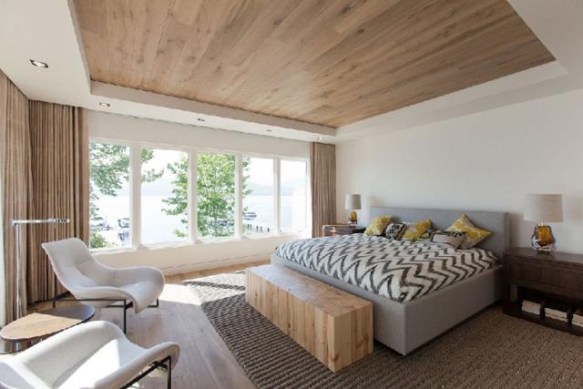 Короб из гипсокартона на потолке: как сделать, фото, своими руками ниша, высота и размеры, финишная отделка