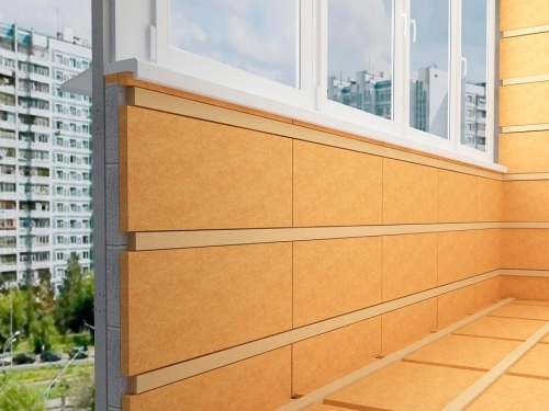 Утепление лоджии пеноплексом: балкон своими руками утеплить, толщина и видео, технологию какую выбрать
