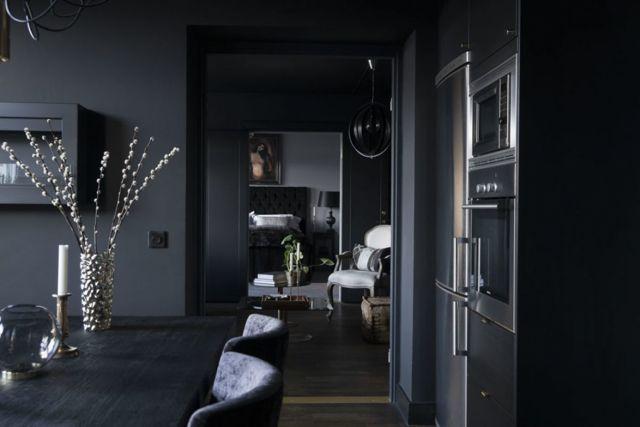 Гостиная в стиле современная классика: фото в интерьере, дизайн 2020, мебель для коридора
