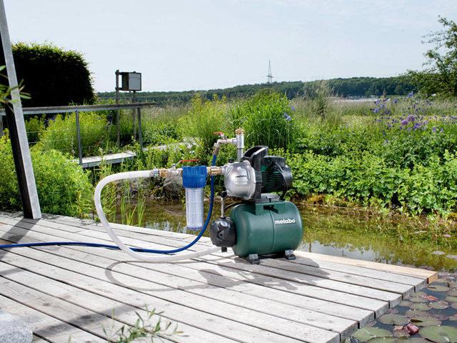 Ремонт насосных станций: своими руками, насосы для воды, устранение неисправностей, водяная набирает давление