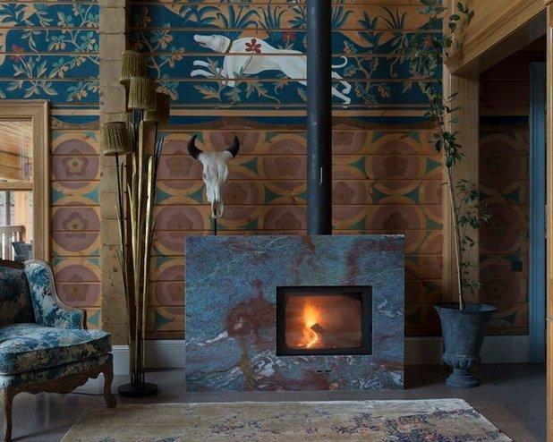 Чем красить стены в квартире вместо обоев: в комнате что лучше, что дешевле поклеить, краска и фото, что сделать