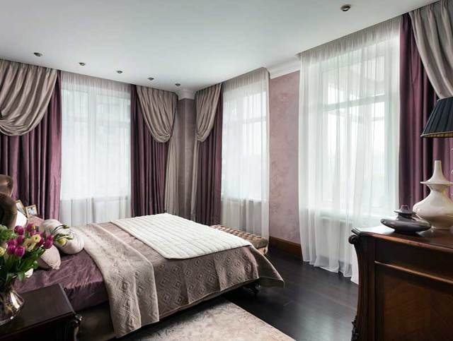 Итальянские шторы: фото и Италия, тюль в итальянском стиле, картинки для гостиной и на кухню, занавеска пола