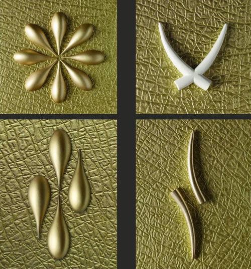 Текстуры обоев: бесшовная для стен, фактурные и объемные, классика и рельефные серые, фото