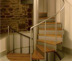 Межэтажные лестницы: внутри дома на второй этаж, фото и размеры, частные своими руками, открытых изготовление