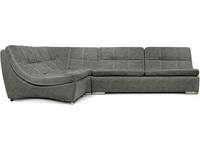 Большие диваны для гостиной: 3 метра длина, фото прямого в интерьере, огромная кровать мягкая