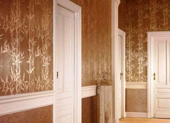 Виниловые обои: плюсы и минусы, фото для стен, вред вспененных для здоровья, что это такое, сколько сохнут