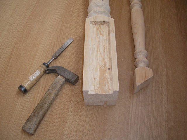 Балясины для лестницы из дерева: установка на деревянную своими руками, как закрепить размеры, фото и видео