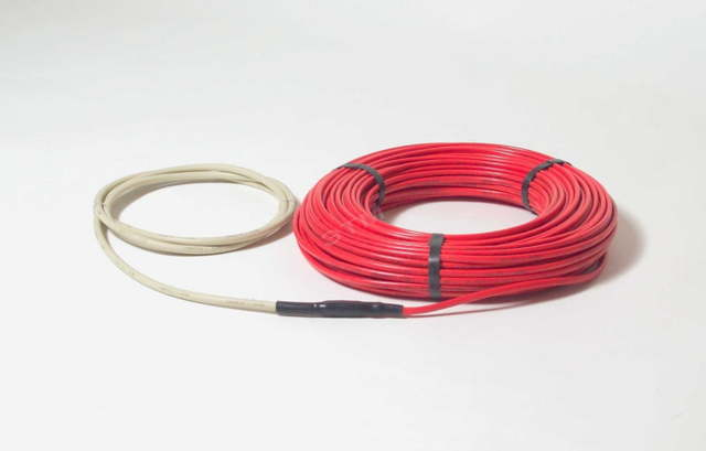 Электрический теплый пол: монтаж и укладка, установка кабельного электропола, технология устройства и как монтировать
