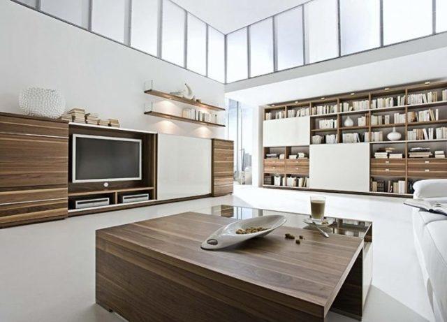 Мебель для гостиной: фото качественной, дизайн-проект комнаты, образцы для больших квартир, комплект подвесной