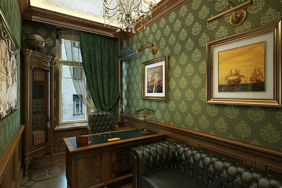 Какие шторы подойдут к зеленым обоям фото: как подобрать тюль в спальню мятного цвета, светлые для стен