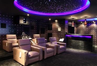Потолок звездное небо: проектор на потолок, фото и цвет звезд, видео своими руками как сделать, фосфорные обои, светящийся флуоресцент, отзывы о наклейках